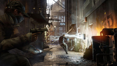 Watch Dogs Screenshot - 1138861