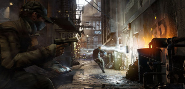 Watch Dogs Screenshot - 1138862
