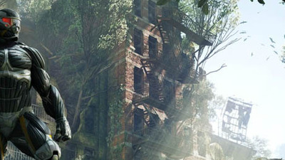 Crysis 3 Screenshot - 1138866