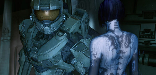Halo 4 Screenshot - 1138939