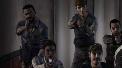 The Walking Dead Screenshot - 1138954