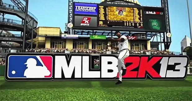 MLB 2K13 Screenshot - 1138959