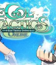 Ecol Tactics Online Boxart