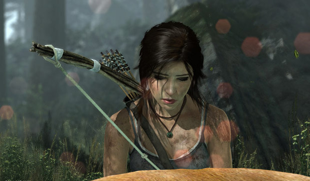 Tomb Raider Screenshot - 1138994