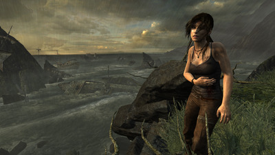 Tomb Raider Screenshot - 1139086