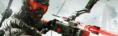 Crysis 3 Screenshot - 1139109