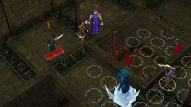 Battle Dungeon Screenshot - Battle Dungeon