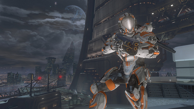 Halo 4 Majestic Map Pack
