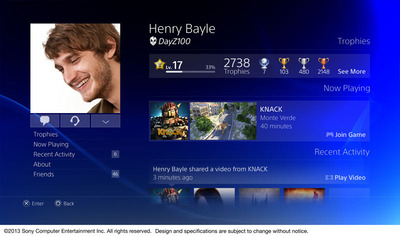 PlayStation 4 (console) Screenshot - 1139259