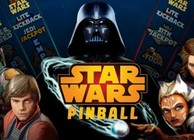 Star Wars Pinball Image