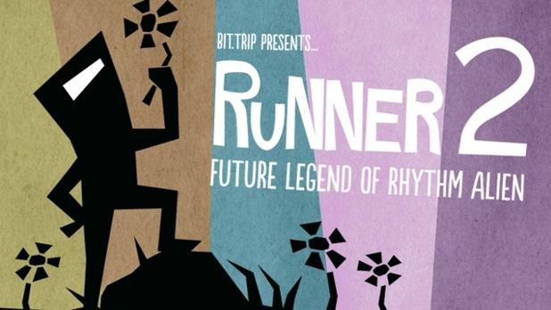 BIT.TRIP Presents... Runner2: Future Legend of Rhythm Alien Screenshot - 1139283