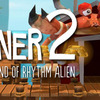 BIT.TRIP Presents... Runner2: Future Legend of Rhythm Alien Screenshot - 1139288