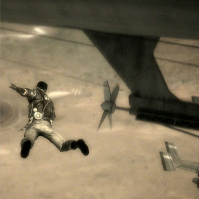JUST CAUSE 2 Screenshot - 1139292