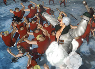One Piece Pirate Warriors 2 Image