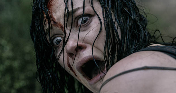 Evil Dead (2013) Screenshot - 1139495
