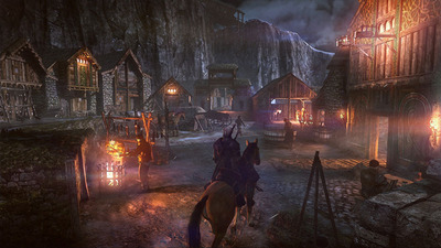 The Witcher 3: Wild Hunt Screenshot - 1139508