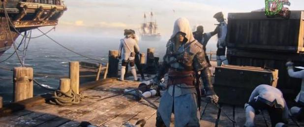 Assassin's Creed 4: Black Flag Screenshot - 1139661