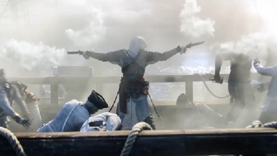 Assassin's Creed 4: Black Flag Screenshot - 1139760
