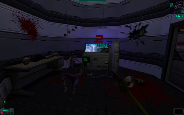 System Shock 2 - 1