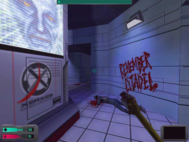 System Shock 2 - 2