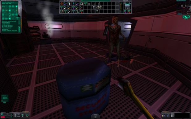 System Shock 2 - 3