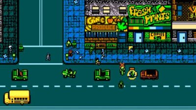 Retro City Rampage Screenshot - 1139809