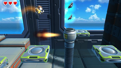 Jett Rocket Screenshot - 1139837