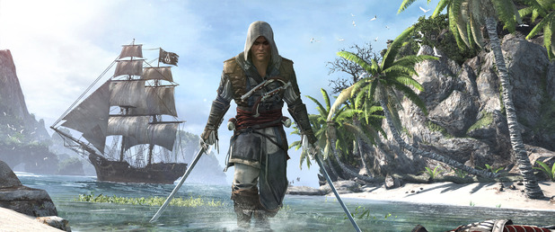 Assassin's Creed 4: Black Flag - Feature