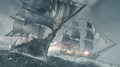 Assassin's Creed 4: Black Flag Screenshot - 1139858