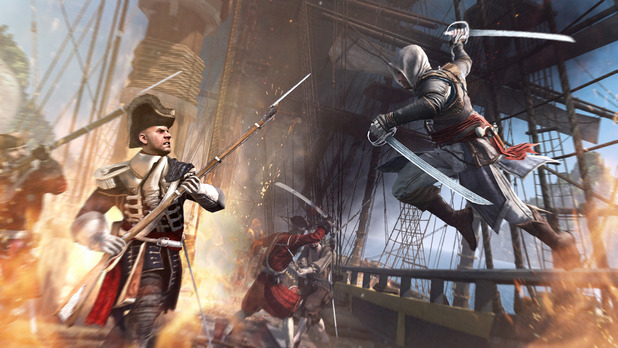 Assassin's Creed 4: Black Flag Image