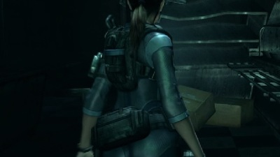 Resident Evil: Revelations Screenshot - 1139932