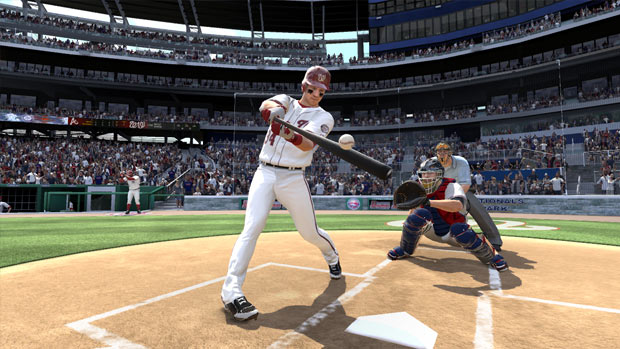 MLB 13 The Show Bryce Harper