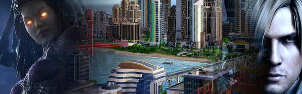 SimCity Screenshot - 1139948