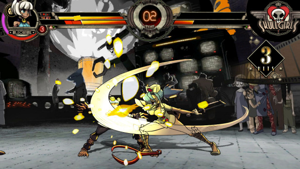 Skullgirls - 2