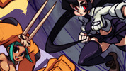 Skullgirls main