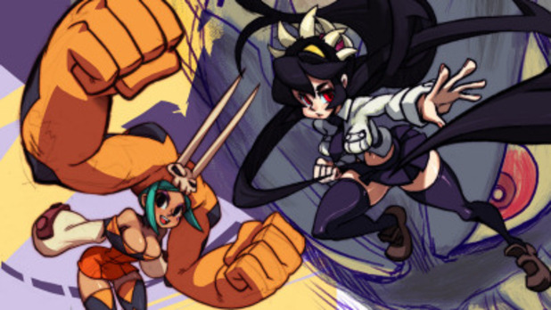 Skullgirls small
