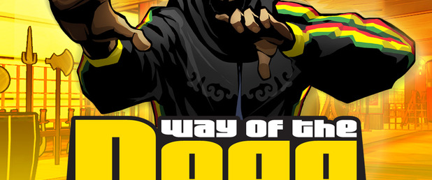 Way of the Dogg - Feature