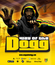 Way of the Dogg Boxart