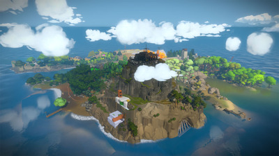 The Witness Screenshot - 1140068