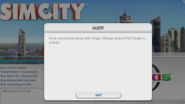 SimCity Screenshot - 1140085