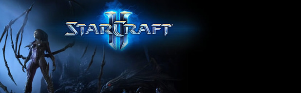 StarCraft II: Heart of the Swarm Screenshot - 1140104