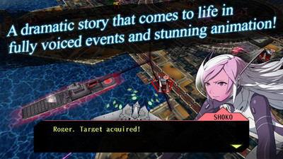 LIBERATION MAIDEN Screenshot - Liberation Maiden iOS