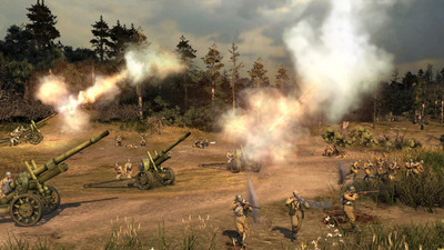 Company of Heroes 2 Screenshot - Company of Heroes 2