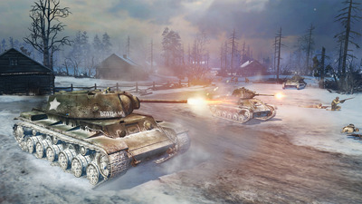 Company of Heroes 2 Screenshot - 1140282