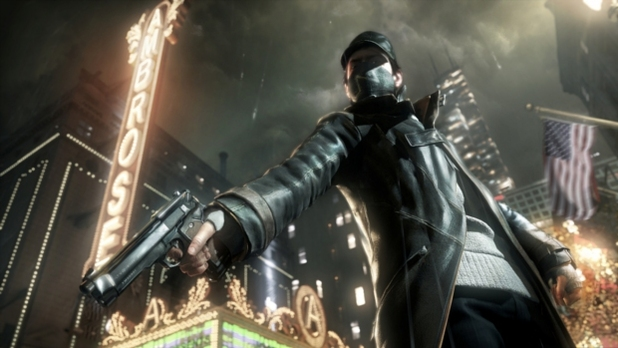 Watch Dogs Screenshot - 1140337