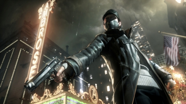Watch Dogs Screenshot - 1140338