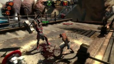 God of War: Ascension Screenshot - 1140339