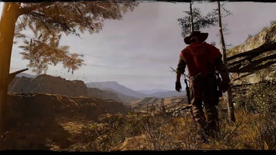 Call of Juarez: Gunslinger Screenshot - 1140380