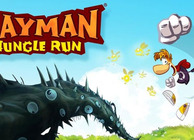 Rayman Jungle Run Image
