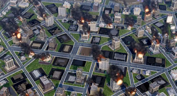 SimCity Screenshot - 1140394